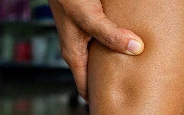Veel voorkomende fout bij behandeling van oedeem