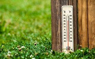 7 tips voor opbaren bij warm weer